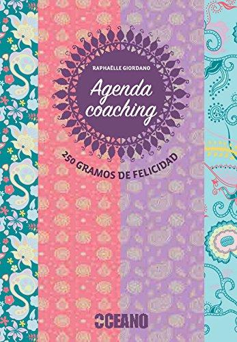 Agenda Coaching. 280 Gramos De Felicidad (Fuera de colección)