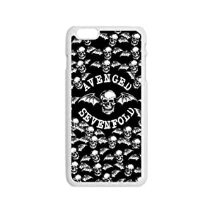 KORSE Avenged Sevenfold Cell Phone Case for Iphone 6