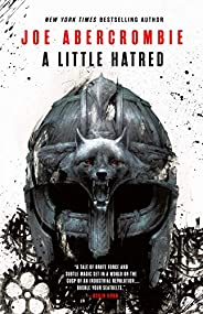 A Little Hatred (The Age of Madness (1))
