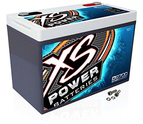 XS-Power-D2700