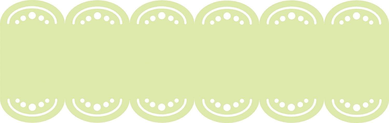 Wallpops, Bordo adesivo decorativo Fine Décor WPS98827