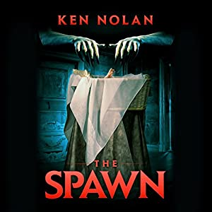 The Spawn Audiobook