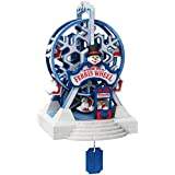 Hallmark 2014 Snow Fun Ferris Wheel Ornament