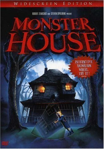 Monster House (Widescreen Edition) by Sony Pictures Home Entertainment by Gil Kenan (Sony Pictures Home Entertainment)