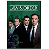 Law & Order: The Third Year