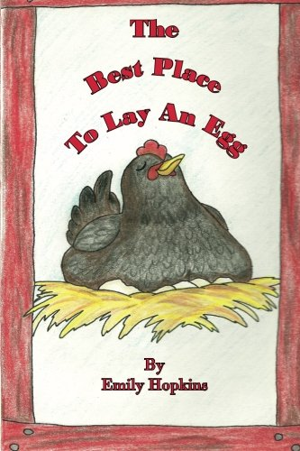 The Best Place To Lay An Egg ebook