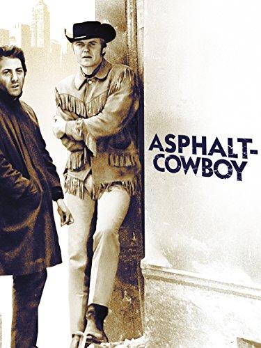 Asphalt Cowboy Film