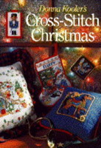 Donna Kooler's Cross-Stitch Christmas