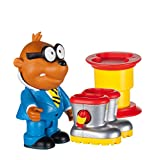 Danger Mouse 11162 3-Inch Penfold Figure with Accessory by Danger Mouse