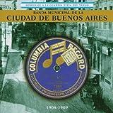 Homenaje a La Guardia Vieja by Banda Municipal De La Ciudad (2004-11-16)