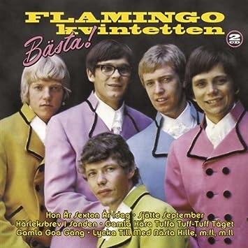 hon är 16 år idag text Flamingokvintetten   Basta   Amazon.Music hon är 16 år idag text