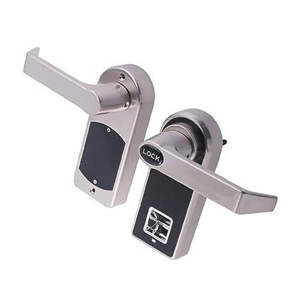 SM SunniMix 1 Set de Cerraduras de Puerta Inteligentes Electrónicas para Casa