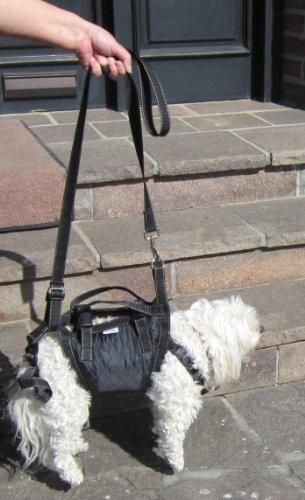 tiffys de funda tamaño 6, 59 cm - 65 cm Pecho:. Perros Andador ...