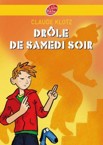 Amazon Com Drole De Samedi Soir Policier French