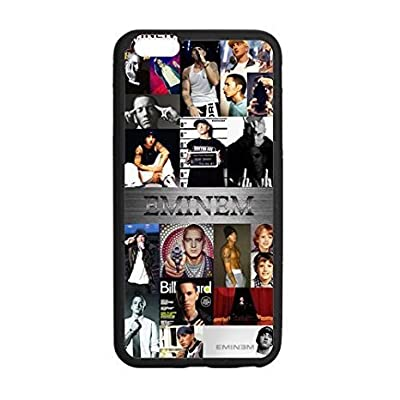 Tobe iphone 7 Case, [eminem] iphone 7 Case Custom Durable Case Cover for iPhone 7 TPU case(Laser Technology)