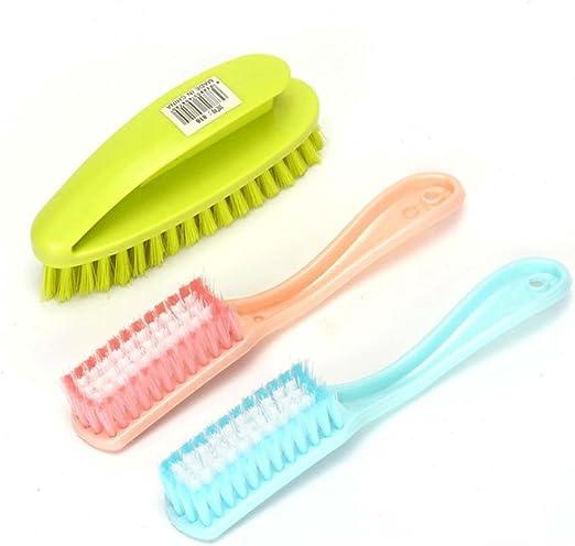 Plastica spazzola di