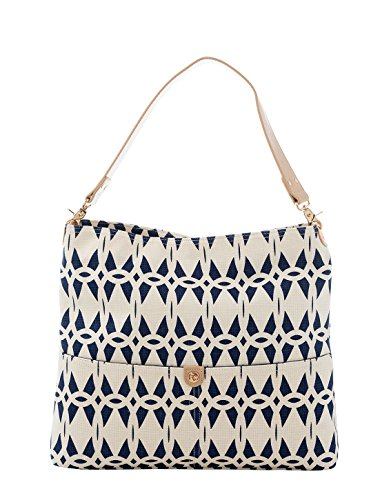 Spartina 449 Tybrisa Summer Tote, Blue by Spartina 449