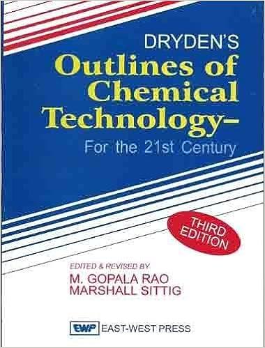 Chemical Process Technology Dryden Epub Download