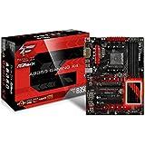 ASRock AB350 GAMING K4 FATAL1TY Socket AM4/AMD B350/DDR4/SATA3&USB3.0/M.2/A&GbE/ATX Motherboard