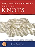 Boy Scouts of America's Deck of Knots