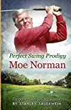 Perfect Swing Prodigy: Moe Norman (Forgotten Heroes Series)