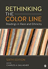 Charles A. Gallagher's best-selling reader is now with SAGE Publishing! User-friendly without sacrificing intellectual or theoretical rigor, this popular anthology for race and ethnic relations courses introduces students to classic statement...