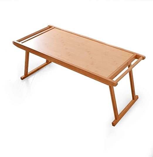 IVNZEI Tabla Antigua Mesa Plegable Creativo Simple Mesa Lazy Cama ...