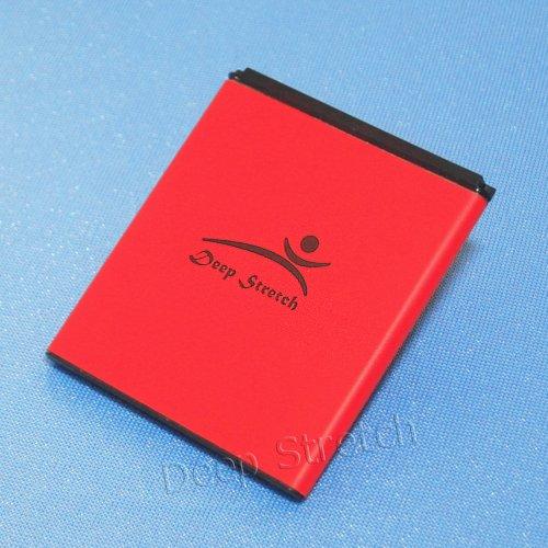 新しい2700 mAh標準充電式バッテリーfor AT & T ZTE Mustang z998スマートフォン B00UTF63QG