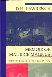 Memoir of Maurice Magnus