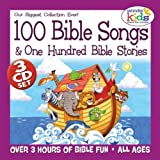 100 Bible Songs & 100 Bible Stories