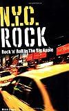 N. Y. C. Rock, Mike Evans, 186074446X