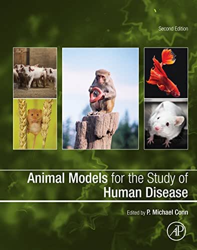 Animal Models for the Study of Human Disease