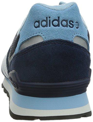 adidas F97804, Herren Laufschuhe Mehrfarbig (Conavy/Ftwwht/Clblue)