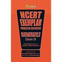 CBSE NCERT Exemplar Problems-Solutions Mathematics class 9  for 2018 - 19