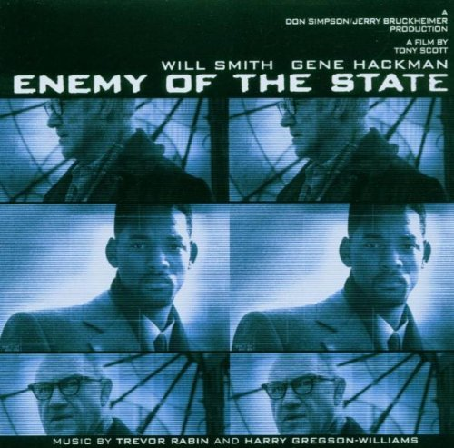 Enemy of the State by Various Artists (2013-03-19)