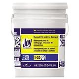 Joy Professional Pot and Pan Detergent, Lemon Scent, 5 Gallons