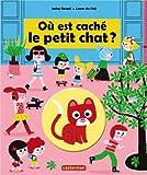 """Afficher """"Où est caché le petit chat ?"""""""