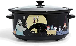 The Nightmare Before Christmas 7-Quart Slow Cooker