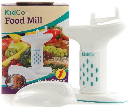 Kidco Baby Food Mill Reviews