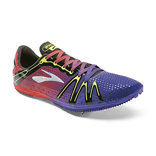 Ss15 Wire 3 The Brooks Spike Purple Run CfwSOqn8