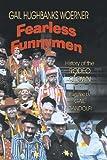 Fearless Funnymen, Gail Hughbanks Woerner, 1571682821