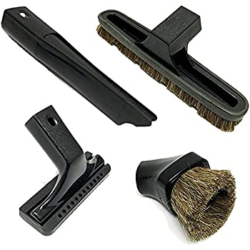 Amazon Com Generic Rainbow Vacuum Tool Attachments Tools For
