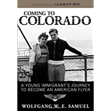 Coming to Colorado: A Young Immigrant's Journey to Become an American Flyer
