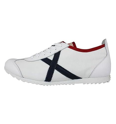 Zapatillas Munich Osaka 337 - Color - Blanco, Talla - 45: Amazon.es: Zapatos y complementos