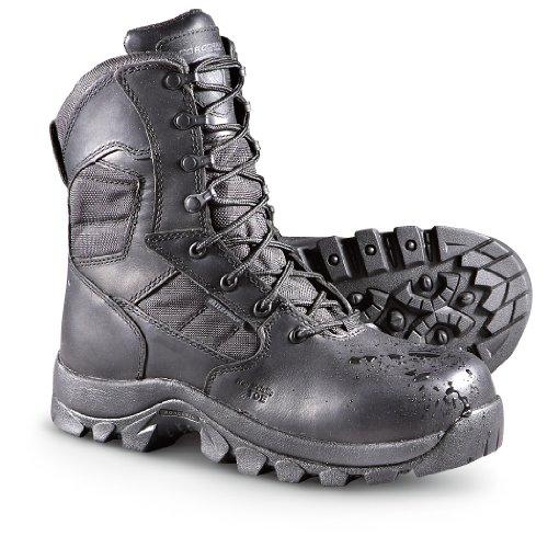 Corcoran - Mens - 9 inch Composite Toe Mach Boot (Boot Mach)