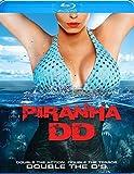 Piranha 3DD (3D Blu-ray + Blu-ray +