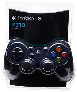 Logitech Gamepad F310 (B003VAHYQY)   Amazon Products