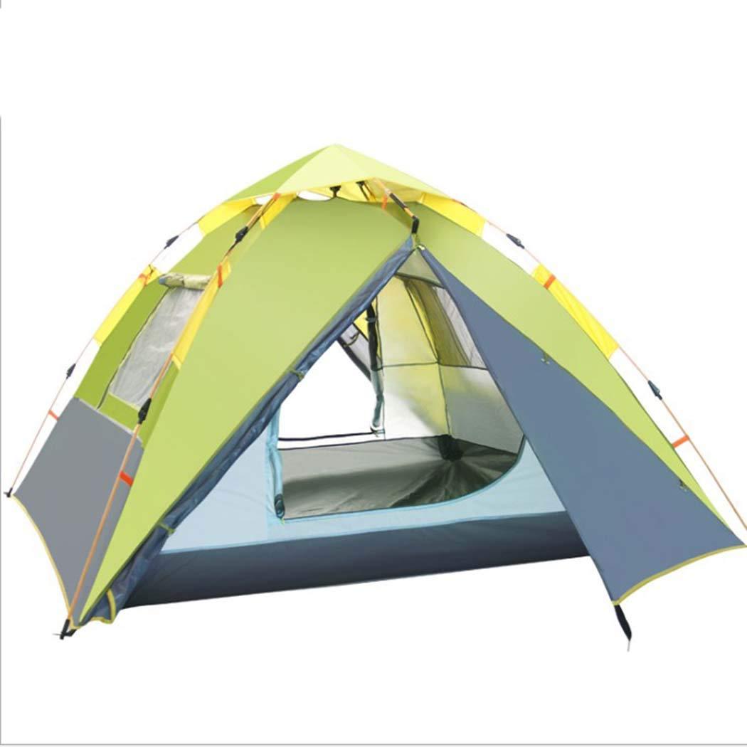 DUXX Automatische Sonnen Zelte Anti UV Für Strand Camping Wasserdichtes Zelt