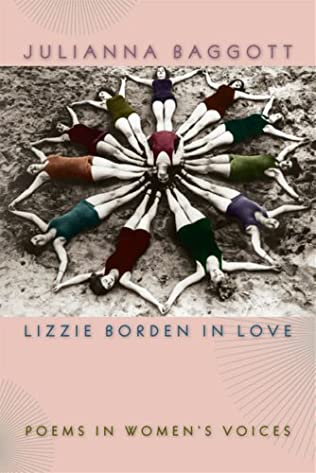 book cover of Lizzie Borden in Love