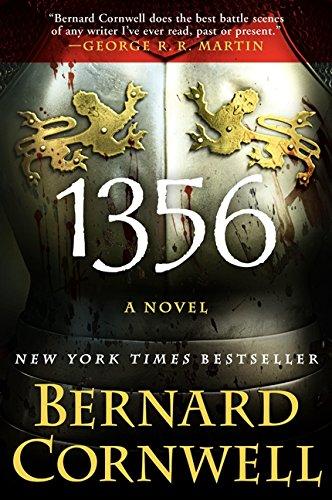 1356 Novel Bernard Cornwell